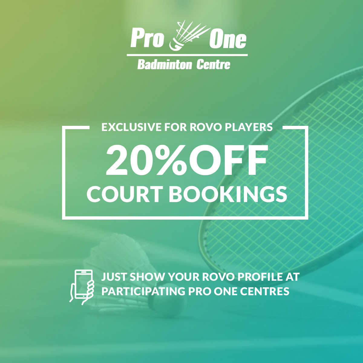 ProOneBadminton-Discount-Rovo
